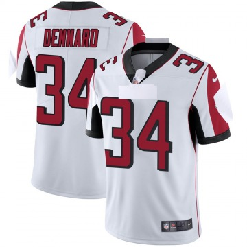 Youth Nike Atlanta Falcons Darqueze Dennard White Vapor Untouchable Jersey - Limited