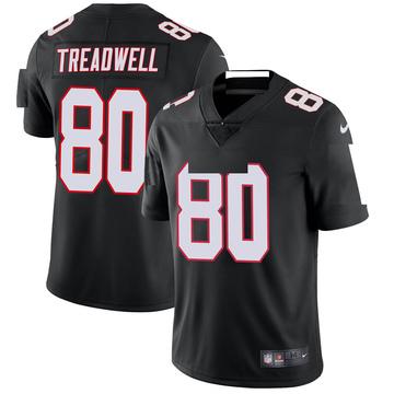 Youth Nike Atlanta Falcons Laquon Treadwell Black Vapor Untouchable Jersey - Limited