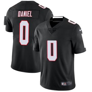 Youth Nike Atlanta Falcons Mikey Daniel Black Vapor Untouchable Jersey - Limited
